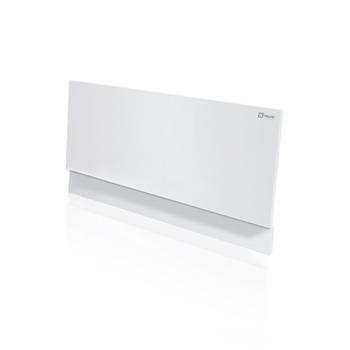 Arley Halite 237BPM0800-N 800mm Side Panel White